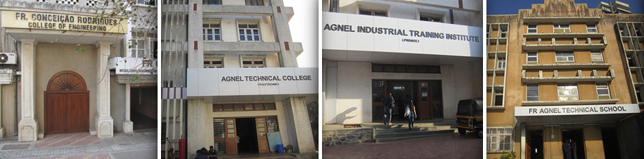 Agnel Technical Career Institute